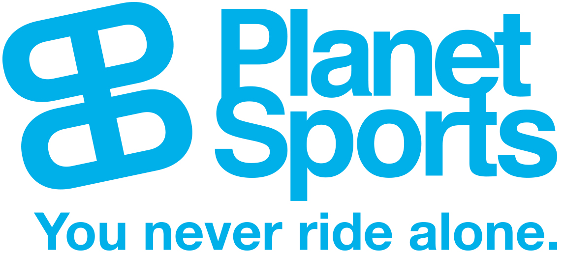 Planet Sports - You never ride alone